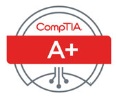 CompTIA EURO Countries A+ Certification