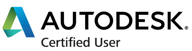 Autodesk Certified User (ACU) Certifications