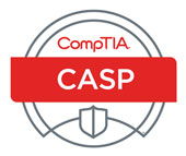 CompTIA EURO Countries CASP+ Certification