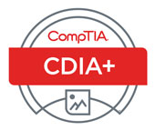 CompTIA CDIA+ Certification