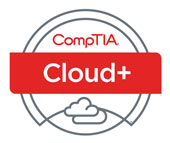 CompTIA Cloud+ North America Exam Vouchers
