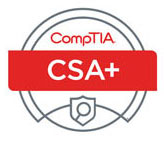 CompTIA CSA+ Certification