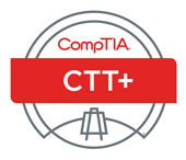 CompTIA CTT+ Certification
