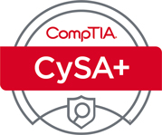 CompTIA South Africa CySA+ Certification