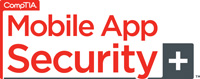 CompTIA Mobile App Security+ Certification
