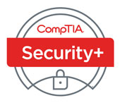 CompTIA EURO Countries Security+ Certification