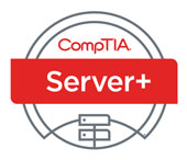 CompTIA EURO Countries Server+ Certification