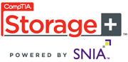 CompTIA EURO Countries Storage+ Powered by SNIA Certification