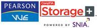 CompTIA Storage+ Powered by SNIA North America Exam Vouchers